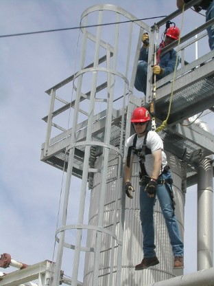 Fall Protection Rescue